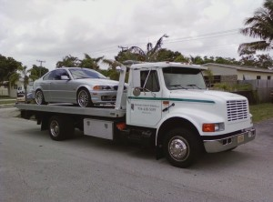 Towing 4