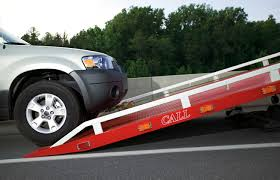 arcadia towing