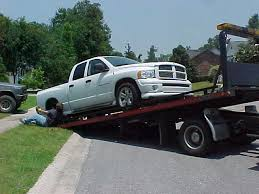 inglewood towing
